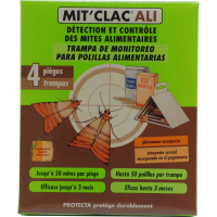 Mit'clac alimentaire