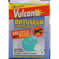 Diffuseur électrique Vulcano (double fonction)